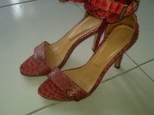 model style shoes