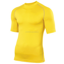 2015 hot new products good quality wholesale compressed t shirt