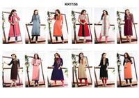 new collection of Beautiful western kurti , pakistani style kurti designs for stitching