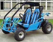 Kandi 250FS 250cc Gas Kids Youth Go Kart Dune Buggy