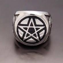 Zulaika-Noorani Magic Ring for ( life time leadership,wealthy,miracle performing))