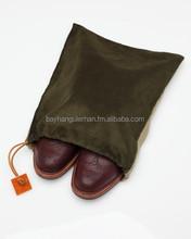 Cotton Drawstring Bag, Shoe Bag - Manufacturer in Turkey