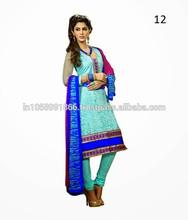 indio de trajes de damas de lujo salwar trajes