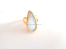 Turkish Jewelry, Gemstone Rings, Wholesale Jewelry, Chalcedony Ring, Jewellery, Jewellers, Gold Plated Jewelry, Gold Jewelry