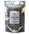 ankh rah alta qualidade 50g sementes de moringa