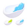 RayQueen Infant Baby Bath Tub JHB-200 Ergonomic knob Temperature Check Wheel New