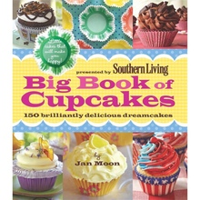Southern Living Big Book of Cupcakes (20 units/case)