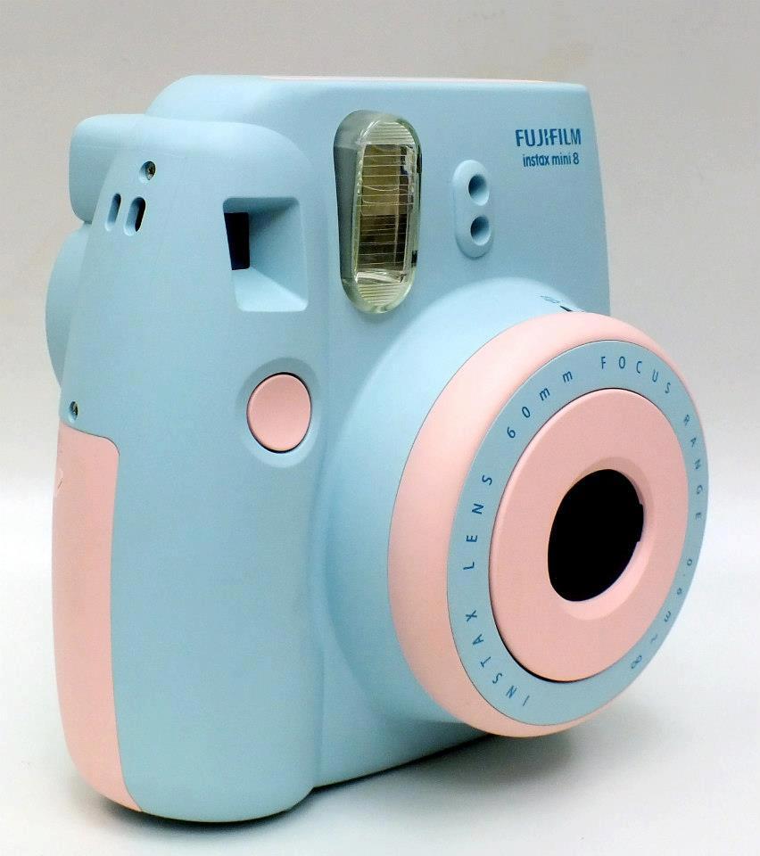 fujifilm instax mini 8 instant polaroid camera customized color buy fujifilm instax mini 8. Black Bedroom Furniture Sets. Home Design Ideas