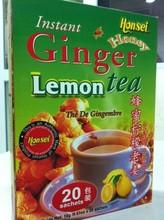 Honsei Honey Ginger tea