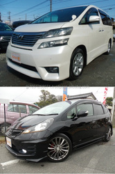 High quality good-maintenance Japan used car price in good condition