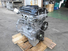 Japanese and Durable used nissan diesel engine for irrefrangible accept orders from one car
