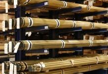 Red Brass Tubes ASTM B135 C 23000/BS 2870 CZ 102/JIS H3300 C 2300