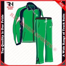 Deportes ropa de sport chándal para hombre <span class=keywords><strong>y</strong></span> para woemns, Gleece chándal de algodón