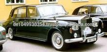 Autos: verbreiteten europäischen klassischen luxus Rolls Royce Phantom vi