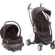 Special Offer For New Quinny Zapp Xtra Travel System with Mico AP Car Seat - (BUY 10 UNIT GET 4 FREE)