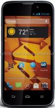 N9510 Warp 4G Android smartphone