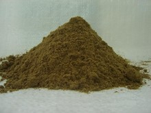 Pellets fishmeal with high protein from Germany
