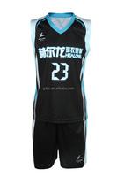 Healong Custom Made clearance basketball uniforms youth basketball jersey