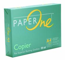100% bright a4 copy paper 75gms and 80gms