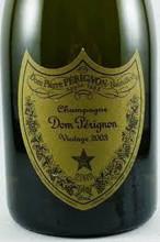 Dom Perignon 2003 6x75cl 12.5%