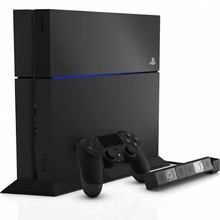 HOT PRICE BUY 5 GET 2 FREE Original Sales For New Latest PlayStation 4 PS4 500GB console + 10 Free Games & 2 Wireless controller