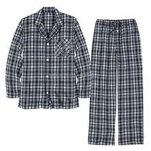 Algodón para hombre ' pijama