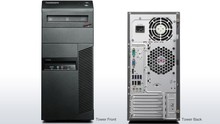 Lenovo ThinkCentre M82 Tower - NEW/Open Box -