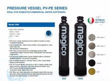 Magico Outdoor Water Filter System