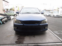2000 TOYOTA Altezza SXE100 RS Japanese used car from Japan Manual