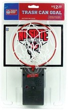 NC STATE CHEERING TCBASKET #022069L