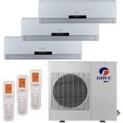 BUY 2 UNIT GET 1 FREE Gree Hardware +Multi Zone 30,000 BTU 2.5 Ton Ductless Mini Split Air Condition