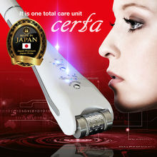 Multifunction beauty facial massager for removing dullness