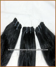 2015 Cheapest Price Best Quality Natural Color 100%Virgin Indian Brazilian Hair