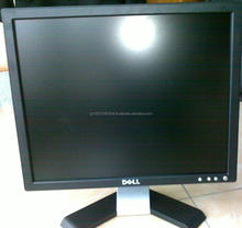 Reliable mixed brand second hand 19 inch square LCD monitor at reasonable price