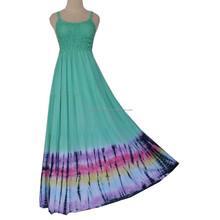 Sexy Dress Tie Dye 2