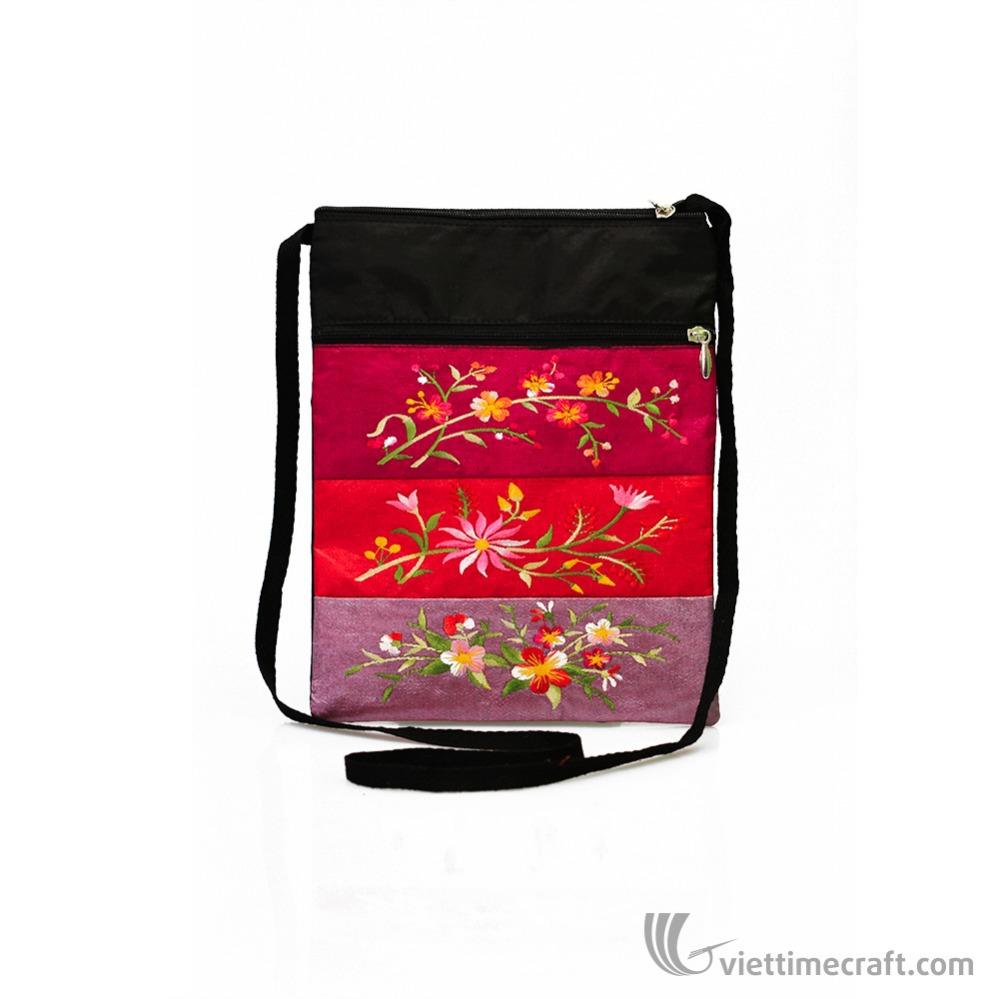 Silk bag handicraft in vietnam buy vietnamese bags
