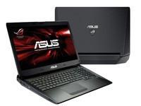 For New ROG G751JY-DH72X-G75VW 17.3 Core i7-4860HQ 32GB RAM NVIDIA GTX 980M 4GB ROG Laptop