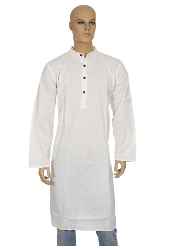 White Kurta Design Indian Kurta Men Indian White