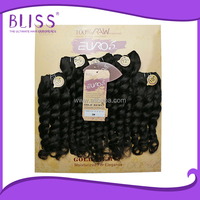remy hair finger wave wig,crazy colored hair extensions