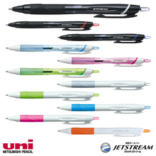 High quality and Reliable pilot 165 jetstream pen with superlow friction ink made in Japan