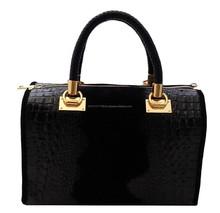 Genuine Leather Bags real leather Handbag Made in Italy italian bag handbags shoulder bag 188