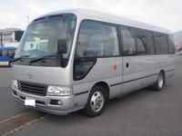 2010 TOYOTA COASTER 29 Seater YK22018/SDG-XZB51/N04C-VF 4000cc