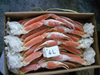 High quality and Flavorful imitation crab sticks crab for boiled , cooked sections