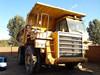 Used Komatsu Dumper Truck HD325