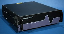 3907 ADVANCED ENERGY RF GENERATOR POWER SUPPLY ASPECT 2027