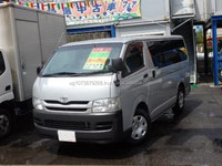 Used Toyota Hiace Deluxe ADF-KDH201 2008