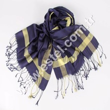 Navy Blue soft touching hijab for Ladies ESSP-001