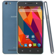 DHL shipping from EU Siswoo C55 Android Smartphone MTK6735 Quad Core 4G LTE Cell Phone
