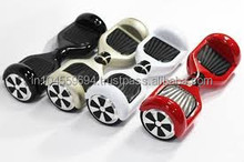 Order 2 wheels self balancing scooter / hover board / / monorover / Rooder r806 with bluetooth music & colorful led hight