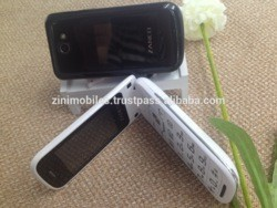 high quality Big dial buttons 3G old man phone zini G5 latest CE cellphone made in China with best price